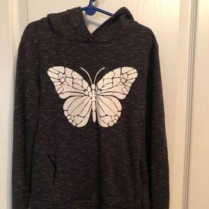 H&M Girl's hoodie